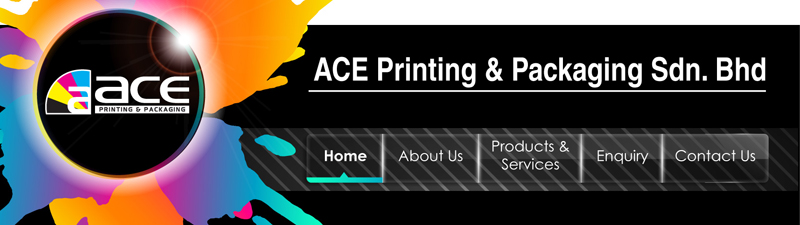 ACE Printing & Packaging Sdn Bhd